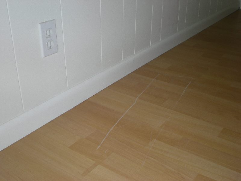 Laminate Flooring Fixing Laminate Flooring Scratches