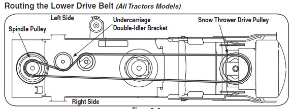 Where Can I Find This Odd Pulley With Star Hole  - Mytractorforum Com